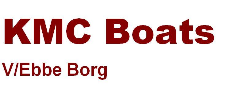 KMC Boats V/Ebbe Borg
